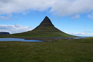Angeblich der am meist fotografierteste Berg Islands?