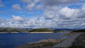 Auf dem Weg nach Stavanger