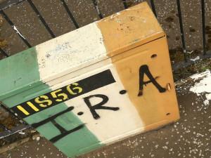 In den Strassen von Derry