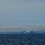 Noch mehr Eisberge...